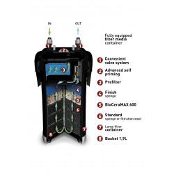 Oase BioMaster  350 - Filtr z prefiltrem do 350l