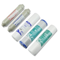 Oase BioMaster Thermo 350 - filtr z grzałką i prefiltrem do 350l