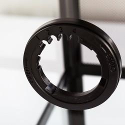 Podwójny zestaw CO2 Aquario BLUE TWIN Standard (z butlą 2l)