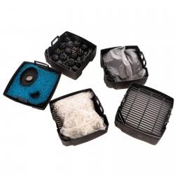 Prodibio AquaShrimp Powder 3l - podłoże do krewetkariów