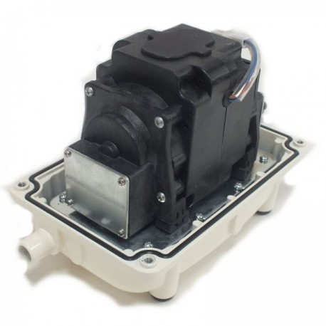 Reduktor Co2 z rotametrem