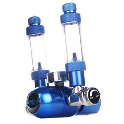 Super Dyfuzor przepływowy 12/16mm - szklany