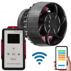 Super Dyfuzor przepływowy 16/22mm - szklany
