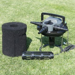 Tetra Optimat - zestaw CO2