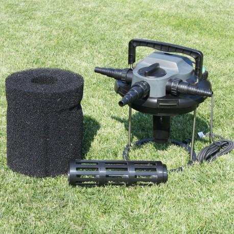 Tetra Optimat - zestaw CO2