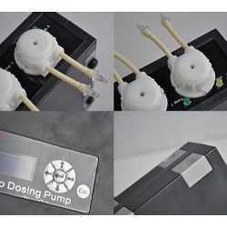 Tetra Pond AquaFit 250ml
