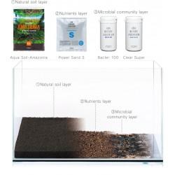 Wąż karbowany FLEX 40mm / 1 ½'' cala (czarny)