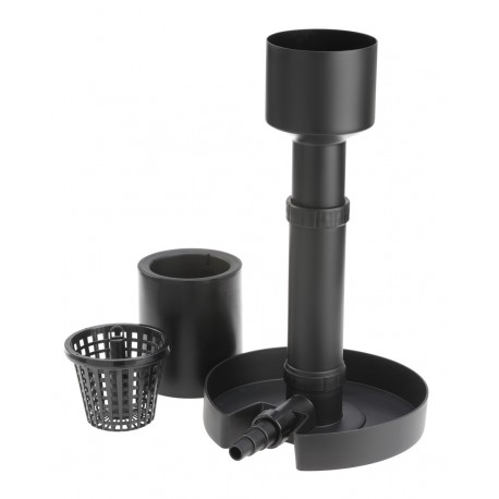 Zestaw CO2 Aquario BLUE Exclusive z butlą 7l