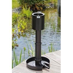 Zestaw CO2 Aquario BLUE Professional