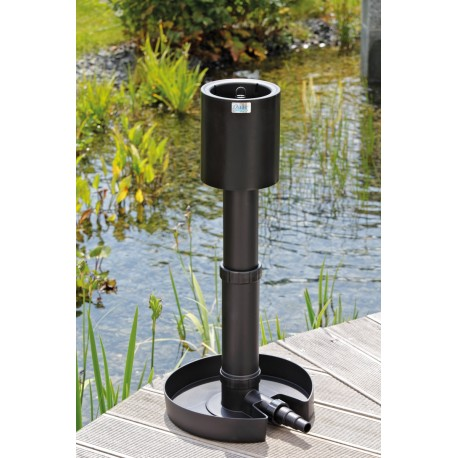 Zestaw CO2 Aquario BLUE Professional