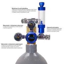 Zestaw filtracji ciśnieniowej LUX ECO SKIM do 13000l