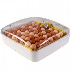 Zestaw filtracji przelewowej PRO ECO do 10000l