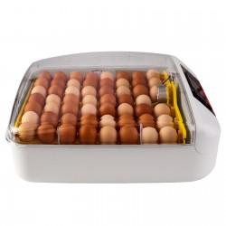 Zestaw filtracji przelewowej PRO ECO do 12000l
