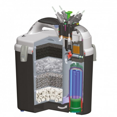 Jebao OW-10 4000l/h - cyrkulator z kontrolerem