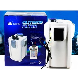 Aquaforest Carbon 500ml