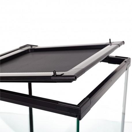 Aluminiowa belka oświetleniowa 4-aqua hdd 600 1x55W pl-l (60cm)