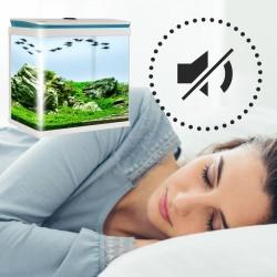 Hsbao FHSB-1200 - pompa fontannowa z dyszą 3000l/h