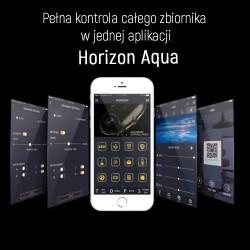 SunSun / Grech CBG-800 - filtr kaskadowy z UV