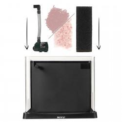 SunSun JVP-131 - pompa cyrkulacyjna 3000 - 6000/lh