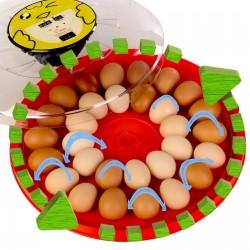 Aquaforest Marine Mix S 120g - pokarm w granulkach dla ryb mięożernych