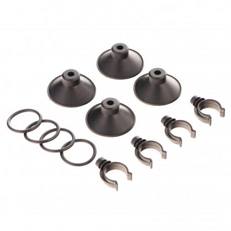 Jebao FA-2500 pompa obiegowa (2500l/h)