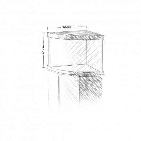 18W Świetlówka T8 Philips 830 3000k 59cm