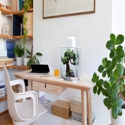 Tło kamienne 3D do terrarium Repti-Zoo 45x45x45cm