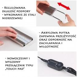 Neo Media Soft 1l - wkład ceramiczny obniżający pH