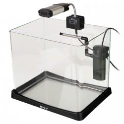 Repti-Zoo Rozgałęziona liana gięta z liśćmi 150cm