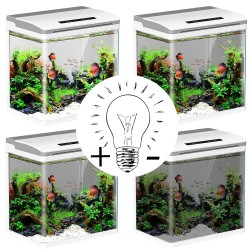 Cyrex TY-5 - Lampa LED 149W 145 - 180cm