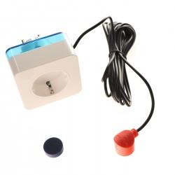 Yusee Roślina - Kabomba Czerwona 20cm