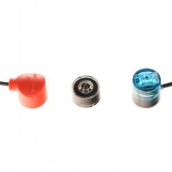 Yusee Roślina - Drzewko Bonsai Czerwone wys. 15cm