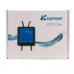 U.S.Aqua Airline Blue - wężyk 6mm 1mb
