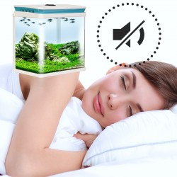 Wazon kula szklana 5,5l 23x20cm