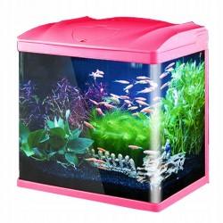 Jebao EL1-3 - trzy punktowe lampy LED wodoodporne