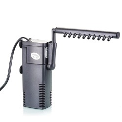 Butla CO2 Aquario BLUE 5l 57cm - nowa z zaworem