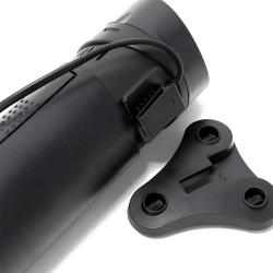 Hsbao SWD-12000 - pompa z kontrolerem (max 12000l/h)