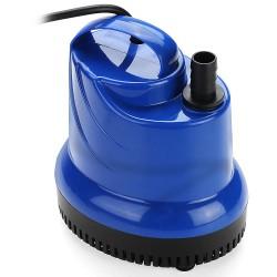 Zestaw CO2 Aquario BLUE Standard (z butlą 2l) - alternatywny