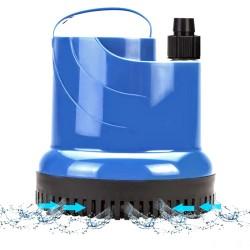 Zestaw CO2 Aquario BLUE Standard (z butlą 5l) - alternatywny
