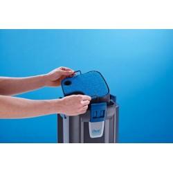 Aquaforest Vege Clip 120g - pokarm roślinny w krążkach z przyssawką