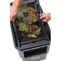 Automatyczne dolewka AquaTrend plexi typ WC (grawitacyjna)