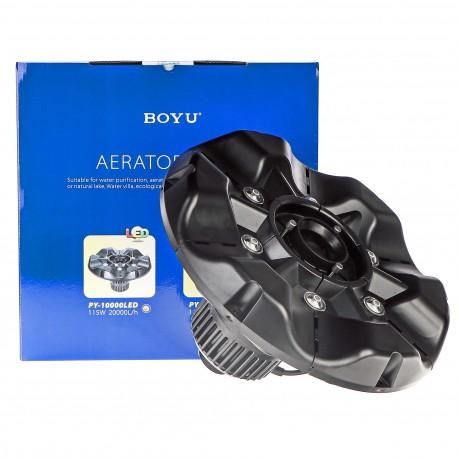 Bazalt 2-4mm 2kg (żwir czarny)