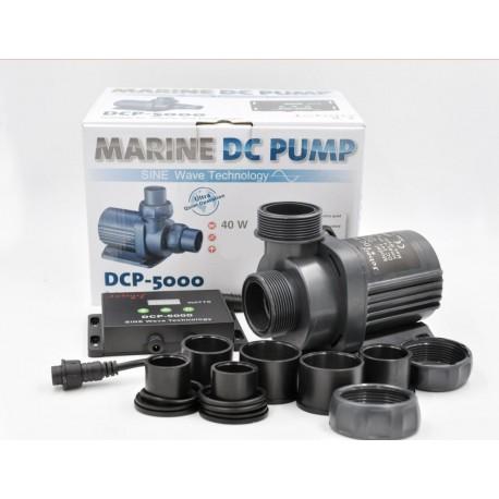 Blue Treasure Reef Sea Salt 3,3kg