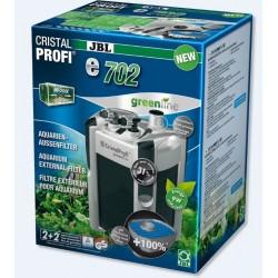 EHEIM Classic 250 (2213) z zaworami i zestawem wkładów