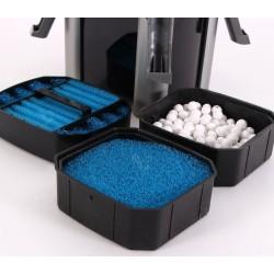 EHEIM Ecco Pro 200 filtr zewnętrzny do akwarium 200l