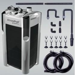 EHEIM eXperience 250 - filtr zewnętrzny