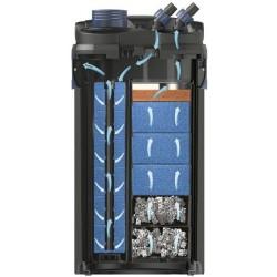 EHEIM MiniFlat filtr wewnętrzny do terrariów 300l/h