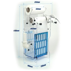 EXO TERRA Compact Top Mini (pokrywa z oprawą na żarówkę)