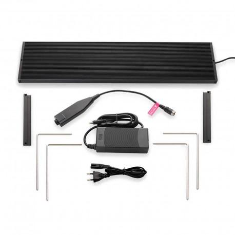Exo Terra terrarium szklane Large Tall 90x45x60