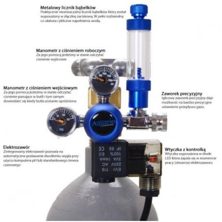 Filtr wewnętrzny SUPER AQUATIC LB-922